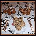 Boulettes de poisson au wok
