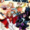 New 52 : worlds finest, avec power girl et huntress