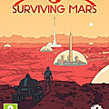 Test de surviving mars - jeu video giga france