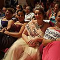 Election Miss Ronde comité Alsace
