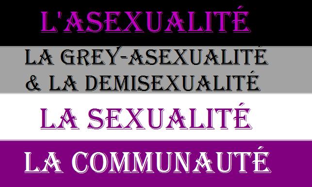 asexuel
