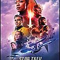 Série - star trek : discovery - saison 2 (4/5)