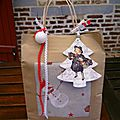 Merry christmas box