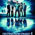 Destination finale, le retour de la revanche de la mort qui tue...
