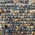 mur de galets de l'Allier
