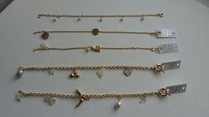 Bracelets divers 16