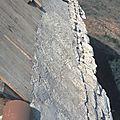 réfection toiture 1984