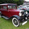 Opel 8 PS luxuslimousine de 1930 01
