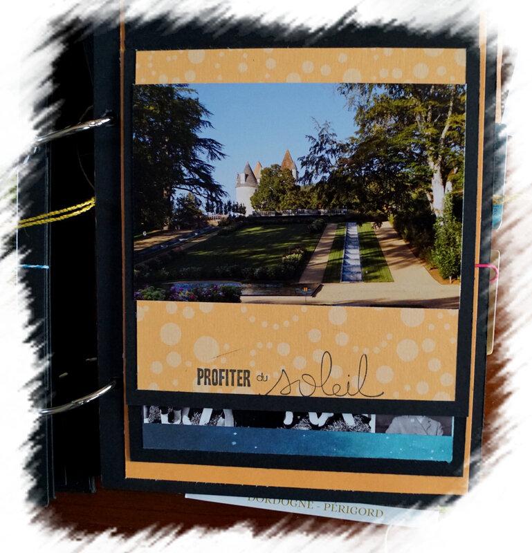 road book 16