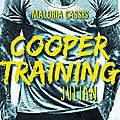 Cooper training - julian