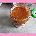 Caramel beurre salée longue conservation