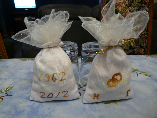 Noces d'or (3)