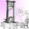 30 ans d'abolition de la peine de mort en france