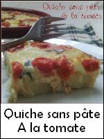 index quiche sans pâte a la tomate
