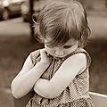 Les émotions de la rentrée en maternelle...