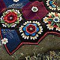 Frida's flowers détail 2