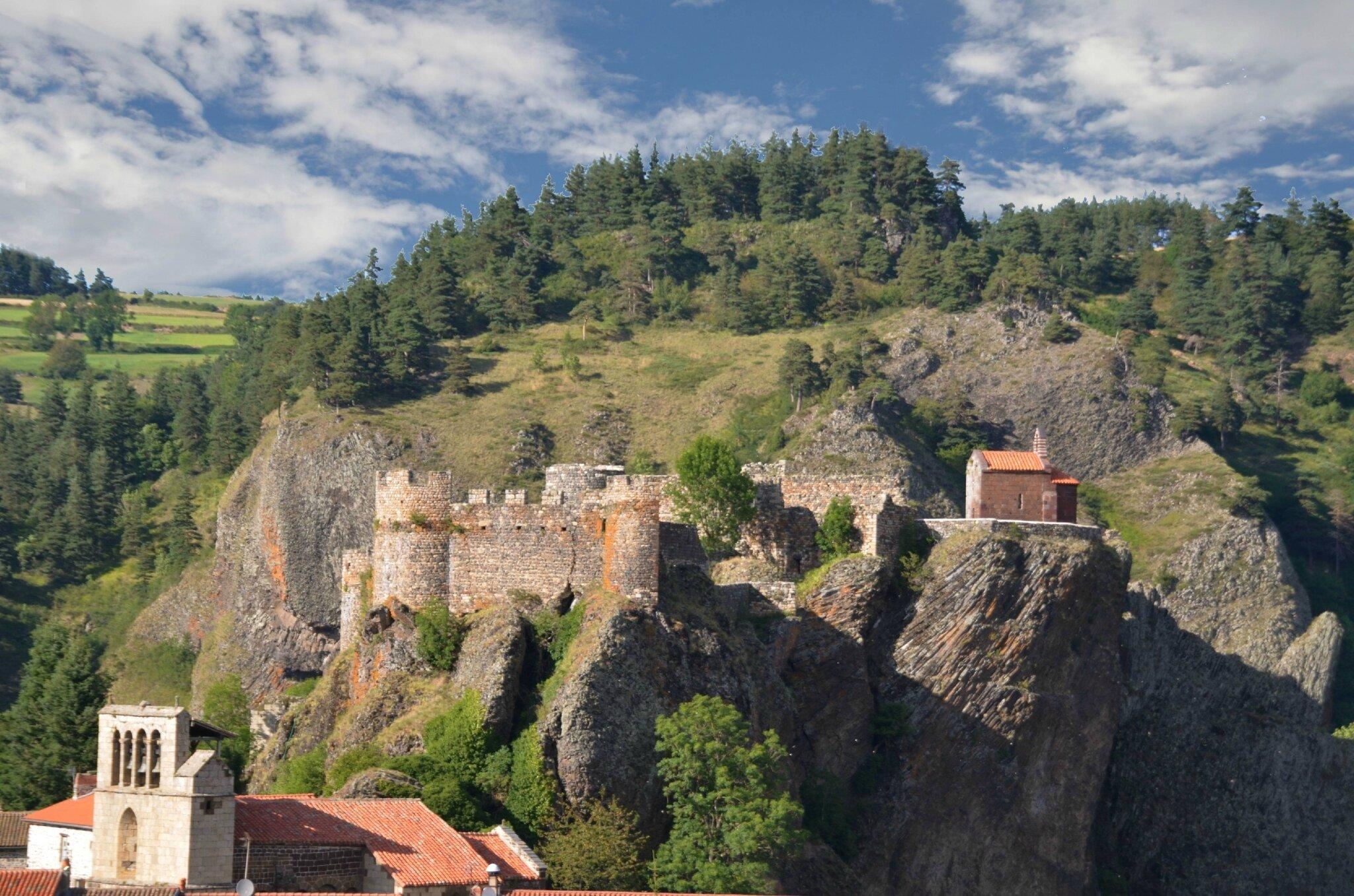 Région Puy en Velay