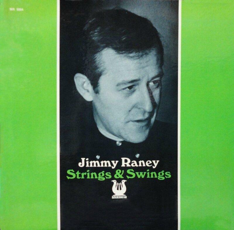 Jimmy Raney - 1957 - Strings & Swings (Muse)