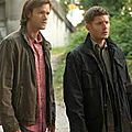 Supernatural - saison 9 - episode 9 - holy terror