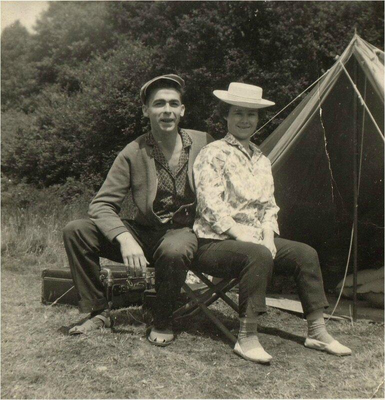 Jeanne et Paul