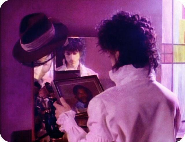 Purple Rain (1985)