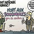 La question du front national