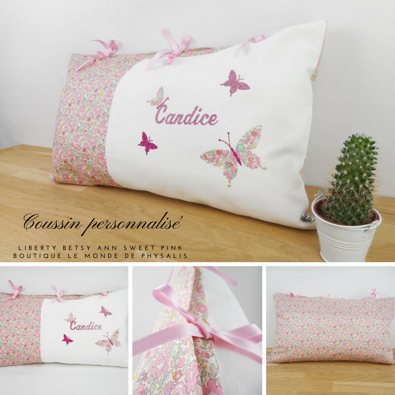 Coussin-Candice
