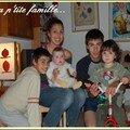 ma p'tite famille