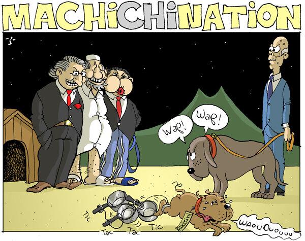 Mechichi01