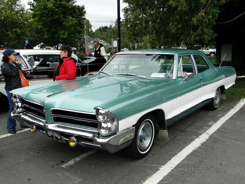 pontiac strato chief sedan 1965 a
