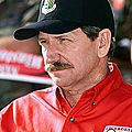 Dale earnhardt. the intimidator.