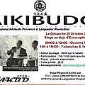 AIKIBUDO DU PAYS D'AIX