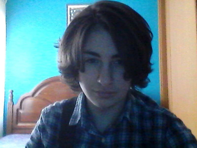 Cheveux long homme duree