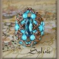 bague emily turquoise 2