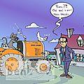 La campagne hollandaise