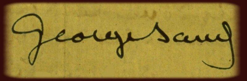 George_Sand_(1804-1876)_signature_1857