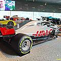 Haas Ferrari VF 18 F1_03 - 2018 [I] HL_GF