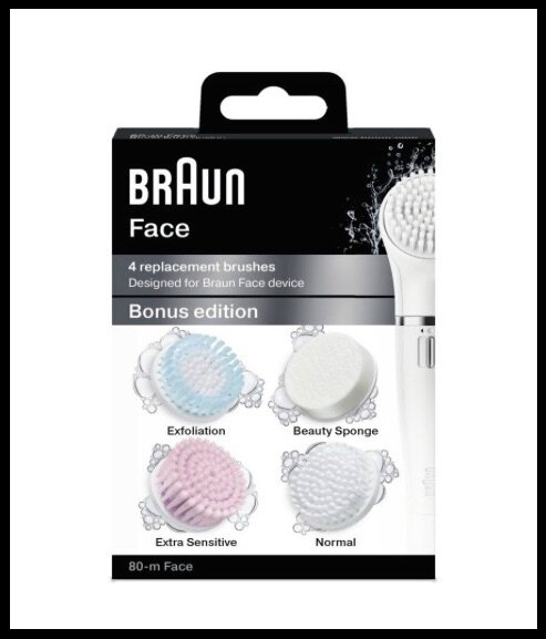 braun face 4