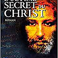 Jr dos santos, l'ultime secret du christ, 576 pages, pocket