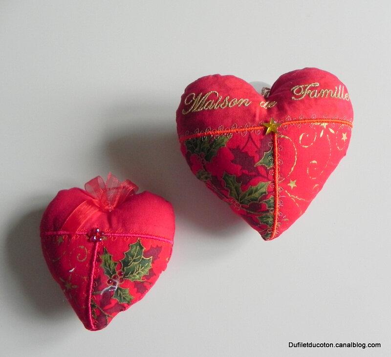 Coeurs scrapons