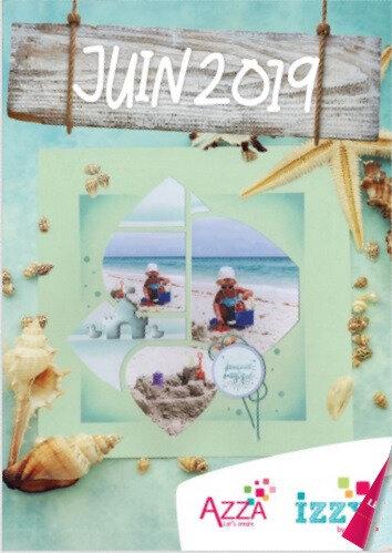 Catalogue de juin 2019