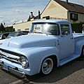 FORD F100 pick-up Hambach (1)