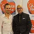 Pascal obispo sur chante france (podcast)