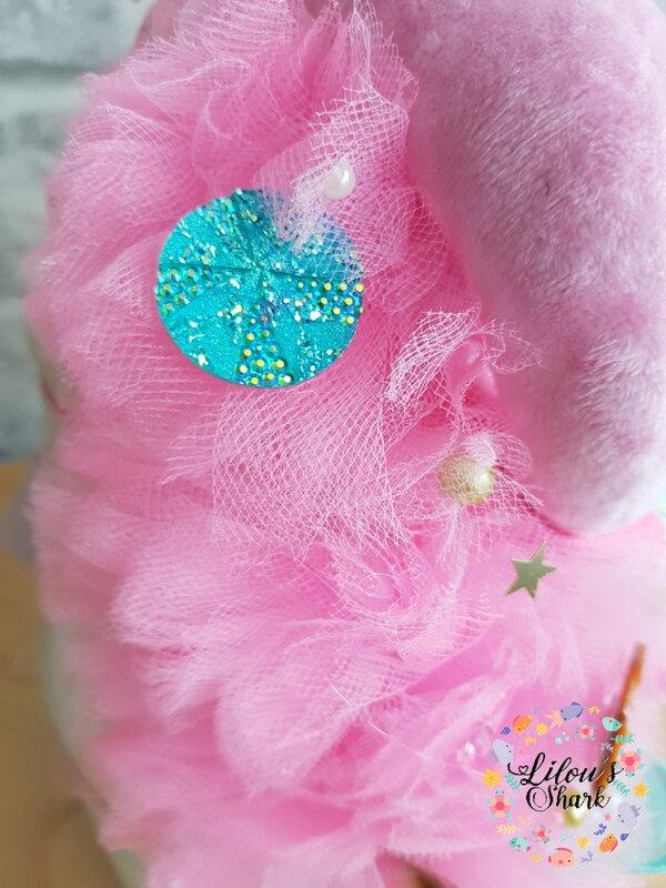diaper cake mermaid francoise vermorel 10