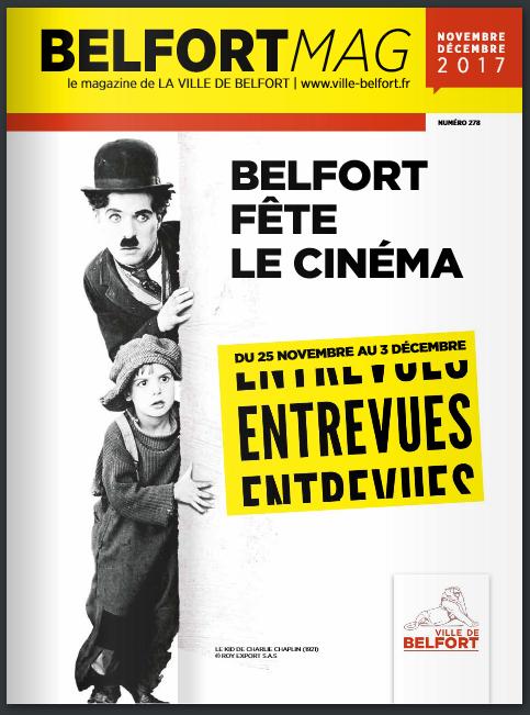 Belfort Mag Nov Déc 2017