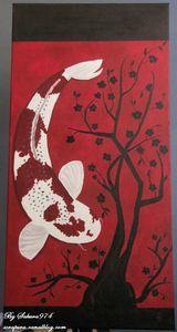 Peinture acrylique-1024