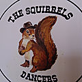 THE SQUIRELS DANCERS