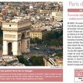 Paris des cinq sens
