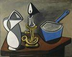 30 Picasso-Pablo-Lacasseroleemaillee-1945-82x106,5cm-Mussenationaldartmoderne-Paris