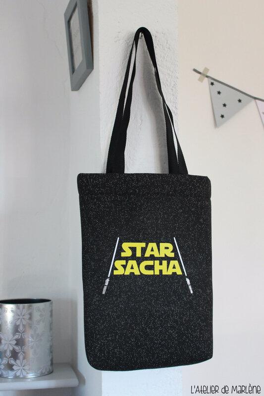 sac star wars Sacha